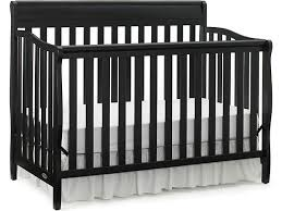 Convertible Cribs Reviews Graco Stanton Affordable Convertible Crib Review