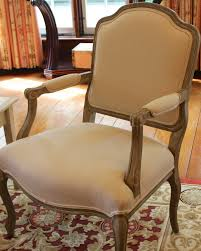 French Provincial Armchair French Provincial Chair Re Done New House New Home