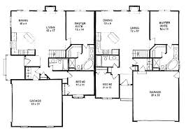 different floor plans best 25 duplex floor plans ideas on duplex house