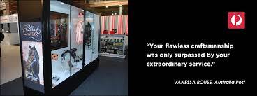 Display Cabinets For Sale In Brisbane Shop Glass Display Cabinets Melbourne Sydney Brisbane Buy