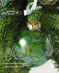 inks ink ornaments crafty and clever