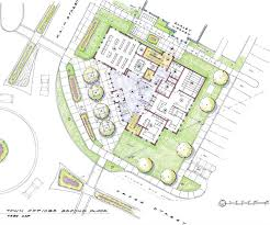 Municipal Hall Floor Plan by Today Vote On Proposed Project To Rebuild Town Offices And