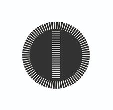 mitsubishi logo black new generation itinerant