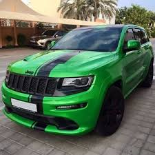 light green jeep cherokee sticker decal stripe full kit for jeep grand cherokee hood bonnet