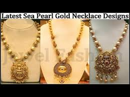long pearl pendant necklace images South sea pearl long chain designs latest pearl pendant jpg