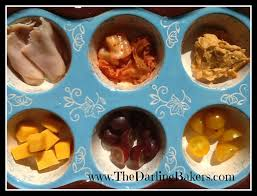 table food ideas for 9 month old darling baby s lunch 9 29 13 the darling bakers