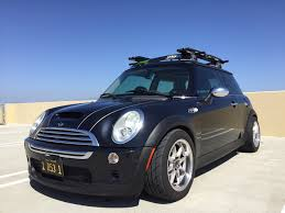 fs 2006 mini cooper s 6 speed manual r53 north american motoring