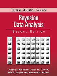 bayesian data analysis statistical inference linear regression