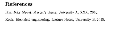 biblatex   Institute Name in  masterthesis Citations   TeX   LaTeX