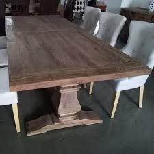 luxury furniture restaurant heavy duty dining table and chairs