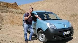 renault kangoo 2012 test drive cu noul renault kangoo facelift 2012 mercedes citan