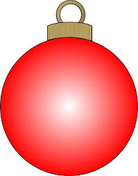 christmas ornaments clipart clip art library