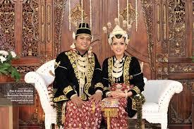wedding dress jogja foto pengantin dg baju gaun pengantin paes ageng jogja