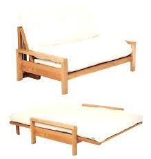 canap futon pas cher canape futon convertible lit metal blanc 90 banquette lit metal