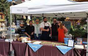modern mexican kitchen maya restaurant vail farmers u0027 market u0026 art show