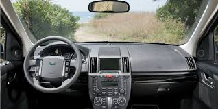 land rover freelander interior graham landick freelander 2