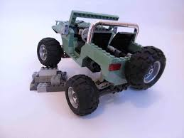 lego toyota 4runner car pictures
