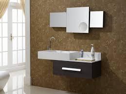 46 Inch Bathroom Vanity Bathroom Small Bathroom Vanity With Sink 46 Small Bathroom Basin