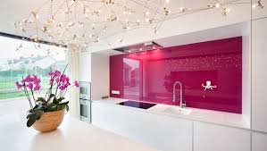 Modern Kitchen Backsplash Furniture Outstanding Snaidero Kitchens With Faucet And White