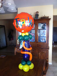 balloon delivery service balloongram 19 best balloons thank you images on balloon balloons