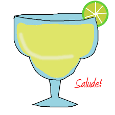 alcoholic drinks clipart margarita clipart many interesting cliparts