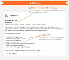 Profile On Resume Examples Enchanting Update Resume On Linkedin 85 For Education Resume With