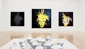 Ai Weiwei Dropping Vase Andy Warhol Ai Weiwei U2014 Designfizz