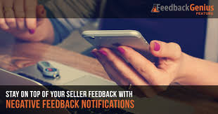 set amazon black friday notification amazon sellers tools negative feedback notifications seller labs