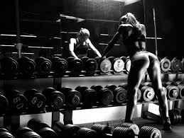 the best 17 home gym posters to motivate you bodybuilding
