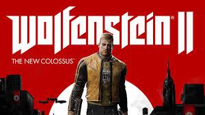 wolfenstein ii the new colossus u2013 e3 2017 full reveal trailer