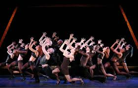 production chicago give em a show that s so splendiferous chicago makes broadway