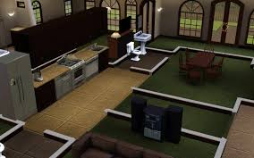 sims 3 house interior design 8294
