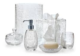 view all luxury bath accessories