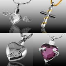 cheap cremation jewelry memorials launches low cost stainless steel pendants