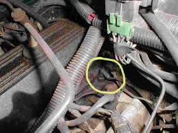 solved where is the coolant temp sensor in a 2006 buick fixya