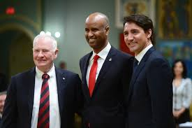 bureau d immigration canada a montreal former refugee ahmed hussen takes immigration ministry