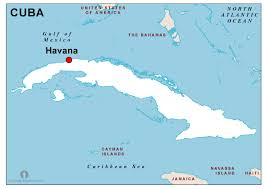 map of united states countries and capitals cuba capital map capital map of cuba