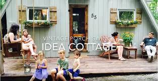Most Comfortable Porch Swing Vintage Porch Swings Best U0026 Most Comfortable Hanging Bed Swings