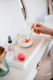 3 ways to clean your makeup brushes u0026 sponges glitter guide