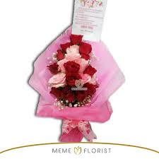 Meme Florist - 14 best buket bunga images on pinterest