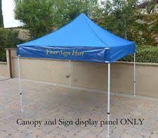Ez Up Awnings E Z Up Awnings U0026 Canopies Ebay