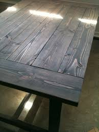 Best 10 Wood Stain Ideas On Pinterest Staining Wood Furniture by Antique Gray Wood Color Stains This Is What It Looked Like After