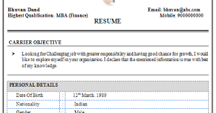 Mba Finance Experience Resume Samples by Over 10000 Cv And Resume Samples With Free Download Mba Finance