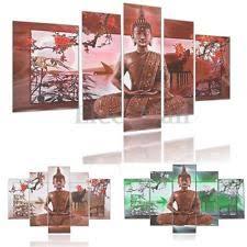 Plum Home Decor by Buddha Painting Ebay