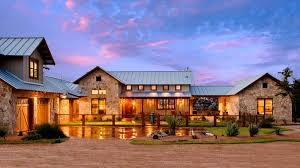 country home rustic charm of 10 best texas hill country home plans decohoms
