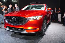 mazda maker mazda diesel to arrive fall 2017 it says in new cx 5 crossover