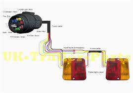 standard trailer plug wiring diagram 7 pin u2022 exceptional for