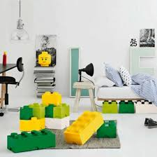 Lego Furniture For Kids Rooms by 16 Fun Kids Room Ideas Will Make You Want To Shrink Yourself