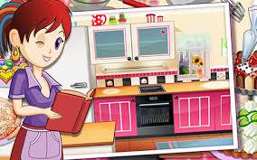 les jeux gratuit de cuisine application ecole de cuisine de démo sur iphone et android