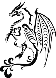 dragons free vector graphics pixabay